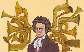 Proč Beethoven zrychluje srdeční tep kardiologů?