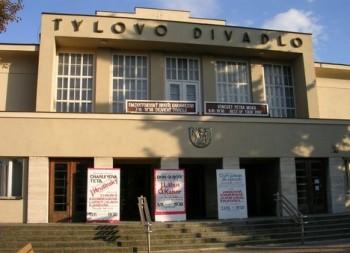 V Kutné Hoře začne obnova malé scény Tylova divadla