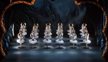 La Bayadère: nezničitelný baletní odkaz a Torresovy mýty