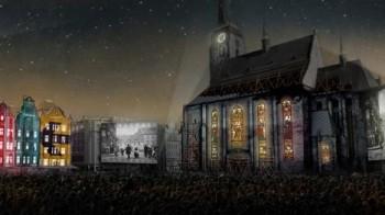 Plzeň jako Evropské hlavní město kultury zahajuje