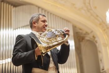 Bratislava: Emmanuel Villaume a Stefan Dohr se Slovenskou filharmonií