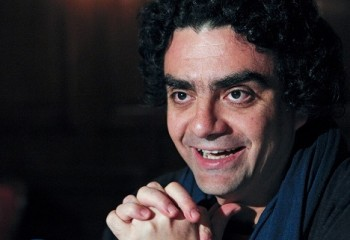 Rolando Villazón: Přejte mi dobrou chuť