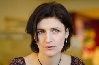 Magdalena Švecová trochu jinak
