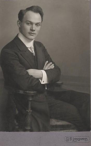 Valentin Šindler a jeho bratři