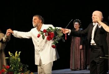 José Cura ve Státní opeře: Otello bez kompromisů