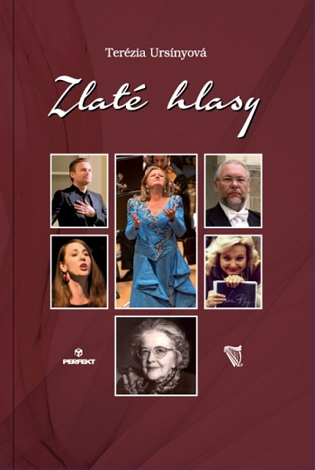 Zlaté hlasy slovenské opery