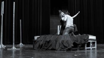V Opavě chystají Verdiho Macbetha, s Vovkem a Kramolišovou
