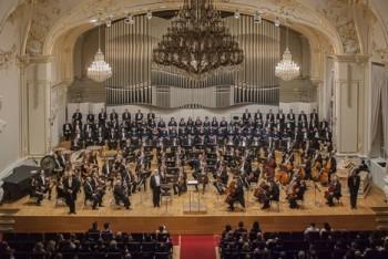 Slovenská filharmonie: Petr Altrichter, Ivan Ženatý a Ivan Kusnjer