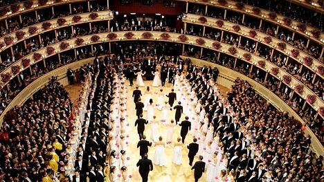 Vídeňský Ples v opeře je tady. Vstupenka? Až 18 500 €