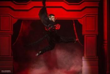 Oskar Nedbal se vrátil na repertoár Baletu SND
