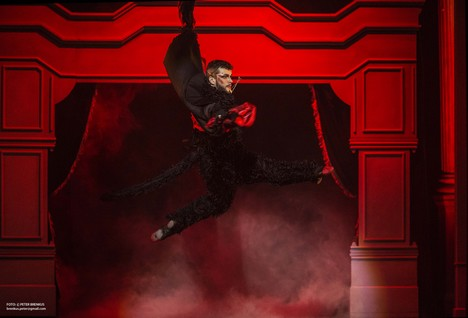 aa65b10cc Oskar Nedbal se vrátil na repertoár Baletu SND | OperaPlus