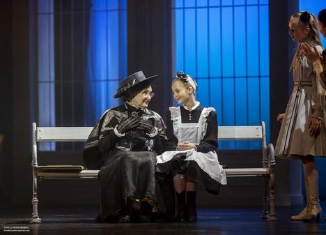 24de16dd3 Dramaturgička Baletu SND Eva Gajdošová na tlačovej besede informovala o  odvážnom ...