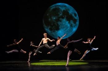 Premiéra Bohemia Baletu: mladí mladým