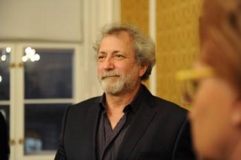 Milo Suchomel nejen o spolupráci s Borisem Eifmanem