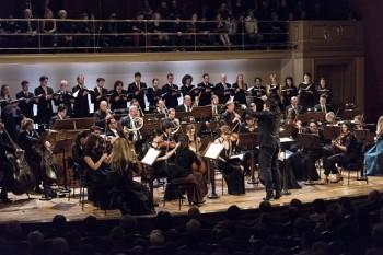 Glosa: Collegium 1704 uvedlo v Rudolfinu Mozarta