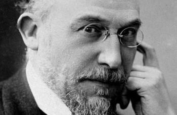Krása dneška v březnu: Erik Satie