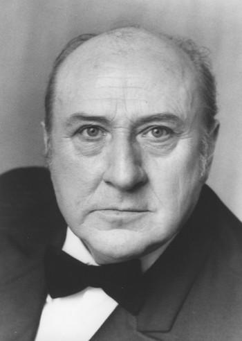 Jedna z nejvýraznějších osobností historie olomoucké opery: Josef Šulista