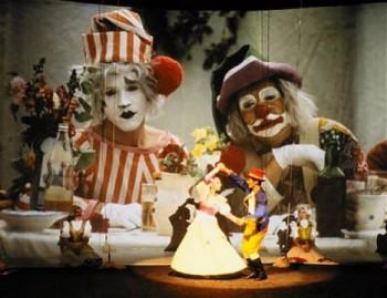 Kouzelný cirkus Laterny magiky má na kontě už 6300 repríz