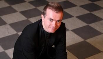 Koncert na festivalu v Klementinu oživí kladívkový klavír