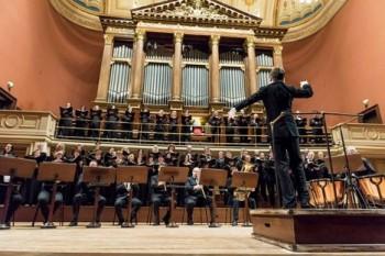 Pražský filharmonický sbor jubilejně