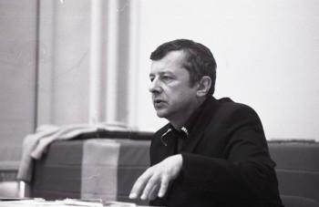 Pavel Zemek Novák: Hovory o jednohlasu
