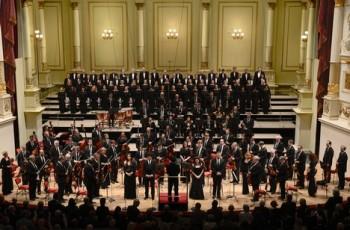 Sedmdesát let od apokalypsy: Rossiniho Stabat Mater v Dráždanech