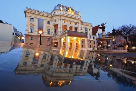 Jubilanti slovenské opery