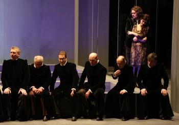 Gounodův Romeo a Julie v SND. První fotky z hlavních zkoušek, podívejte se