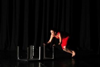 Nový festival Dance Transit
