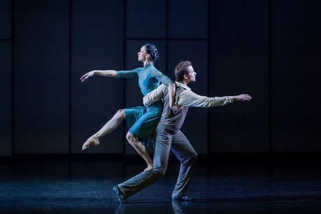 Up & Down – Eifman Ballet v Bratislavě
