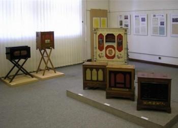 Liberecké muzeum vybudovalo novou expozici hudebních automatů