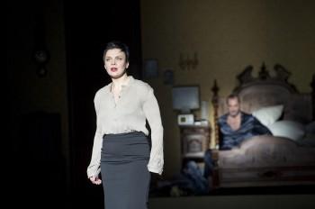Berlín: Bartók společně s Puccinim v Komické opeře