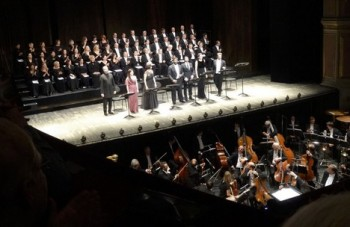 Operní rarita ve Vídni – Gounodův Cinq-Mars