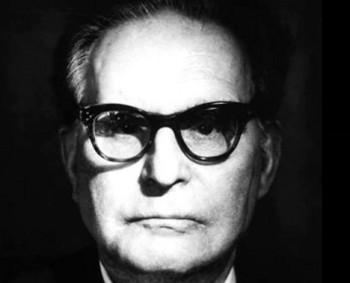 Taktovka Otto Klemperera