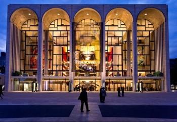 Češi a Slováci v newyorské Metropolitní opeře