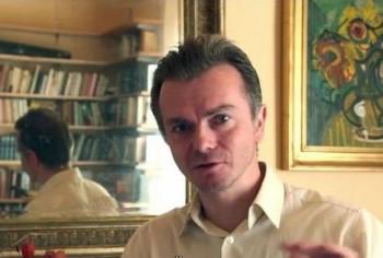 Marek Štryncl: Hudební manažer? Raději bych řekl idealista
