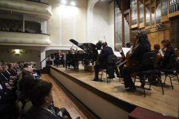Jan Simon, Yuki Miyagi a hudba romantismu v Žilině