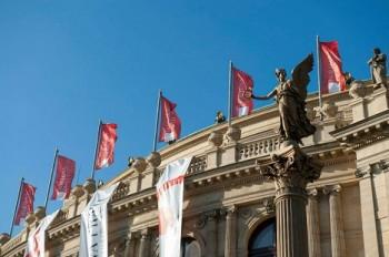 Dvořákova Praha 2014: Zimerman, Repin, Izraelská filharmonie s Mehtou