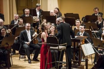 Dva vzácní hosté s Českou filharmonií