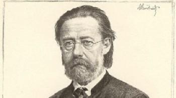 Smetanovo výročí připomněl zpěv mužského sboru pod širým nebem