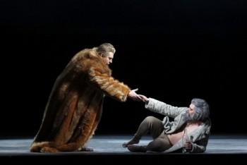 ND uvede nové nastudování opery Boris Godunov