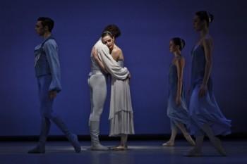 Ballettissimo je pro tanečníky velkou výzvou