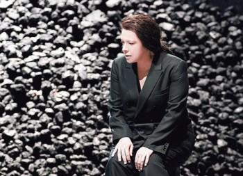 Ve Vídeňské státní opeře měla premiéru Straussova Elektra