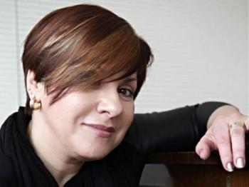 V pražském Rudolfinu Pecková představí album Hříšnice