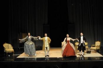 Haydn a Martinů na bratislavské VŠMU