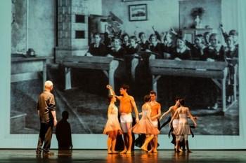 Bohemia Balet a Taneční divadlo Bralen