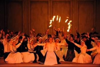 V Brně uvedou 80 let od premiéry operu Hry o Marii