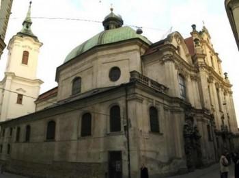 Brněnští minorité chtějí opravit starobylé varhany v Loretě