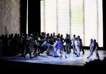 Vídeň: Lady Macbeth – vraždící kajícnice