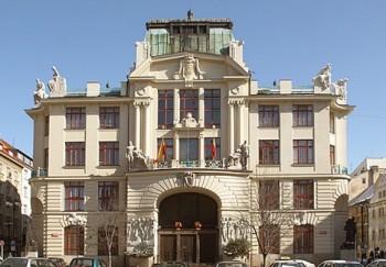 Praha rozdělila granty na kulturu